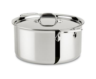 All Clad - Stainless Stockpot