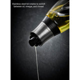 Zylizz (Cole & Mason) - Duo Oil & Vinegar Pourer