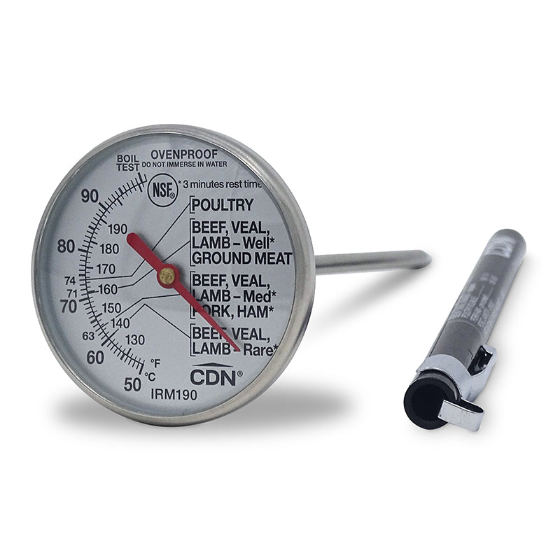 CDN - Ovenproof Meat Thermometer