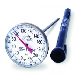 CDN - Large Dial Cooking Thermometer