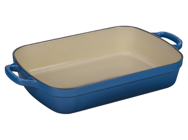 Le Creuset - Signature Rectangular Roaster 5.25Qt. - Marseille