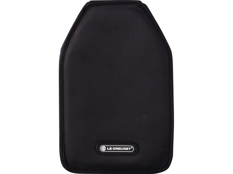 Le Creuset - Wine Cooler Sleeve - Black