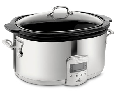 All Clad - 6.5 Qt. Slow Cooker