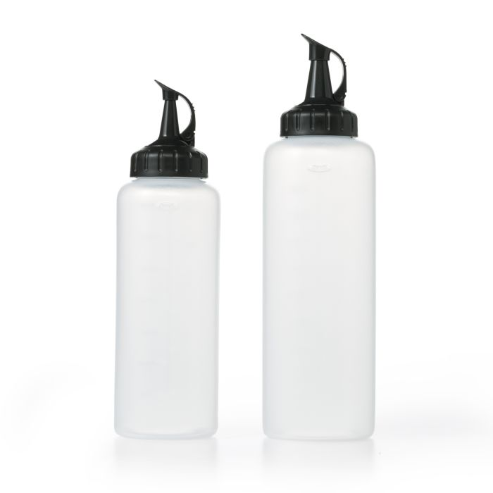 OXO - Chef's Squeeze Bottles - 2 piece set
