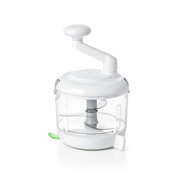 Oxo - One Stop Chop Manual Food Processor