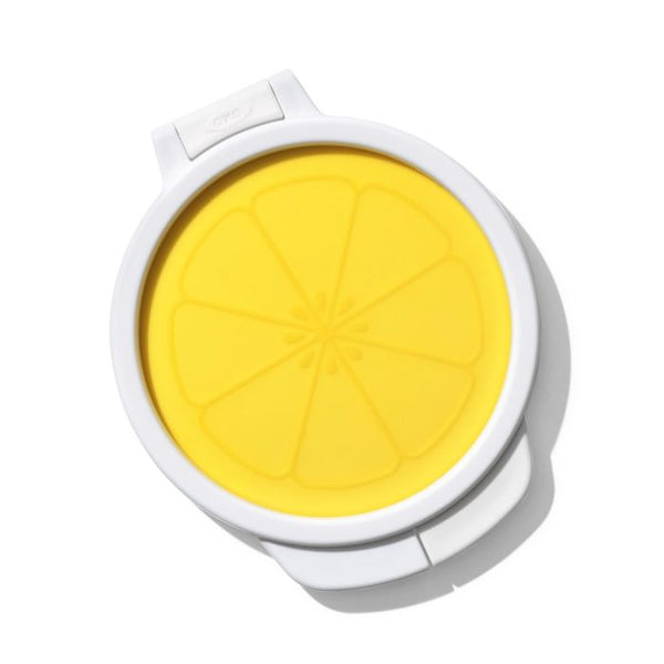 Oxo - Cut & Keep Silicone Lemon Saver