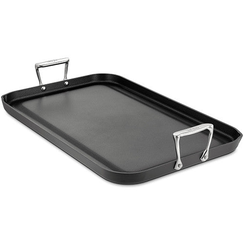 All Clad - HA1 Nonstick Grande Griddle Pan