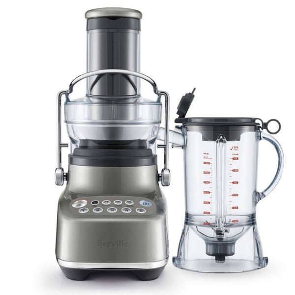 Breville -  BLUICERS the 3X Bluicer