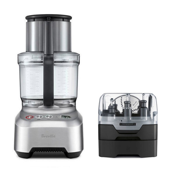 Breville -  FOOD PROCESSORS the Breville Sous Chef 16 Peel & Dice