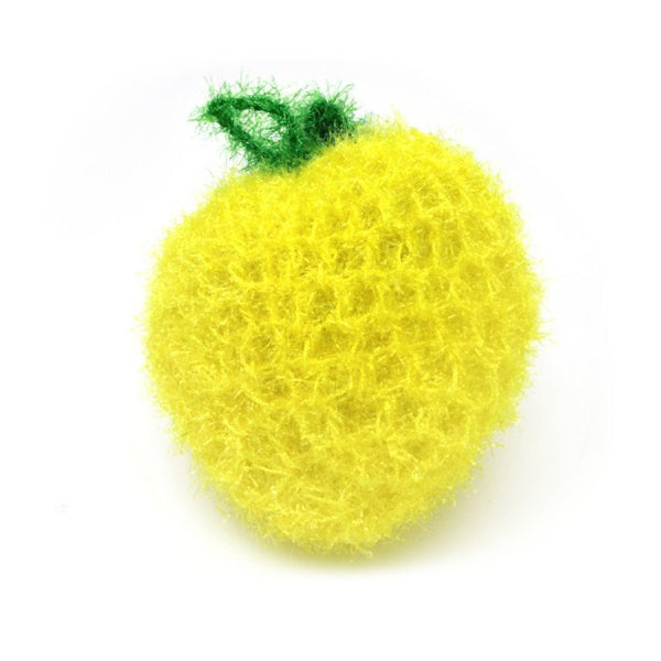 Dish Scrubbies - Lemon