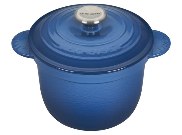 Le Creuset - Cast Iron Rice Pot - Marseille