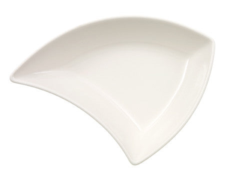 Villeroy & Boch New Wave 5 1/2 x 6 Move 2 (Triangle Shape)