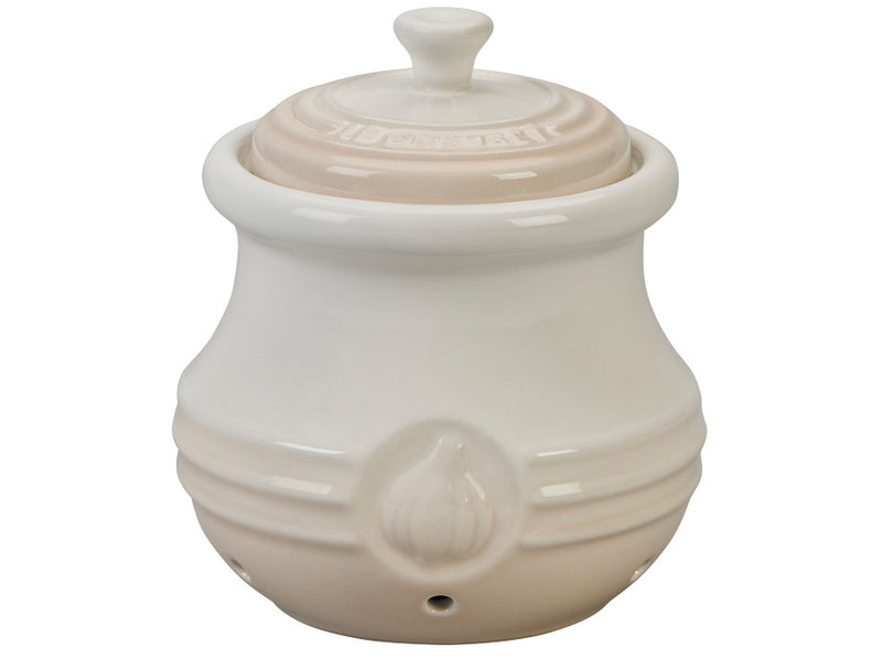 Le Creuset - Garlic Keeper