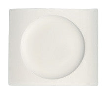 Villeroy & Boch New Wave 9 1/2 x 8 1/2 Salad Plate