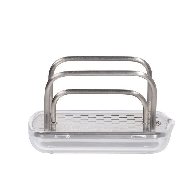 Oxo - Stainless Steel Sponge Holder