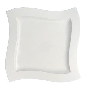 Villeroy & Boch New Wave 13 1/4 Square Platter