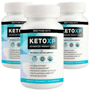 Keto XP Shark Diet - Keto xp Diet Pills