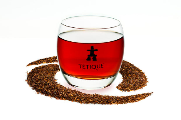 Infusión rooibos natural Tétique