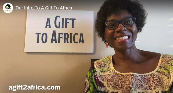 Video Series - Intro to A Gift To Africa