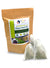 Moringa peppermint Tea in bags