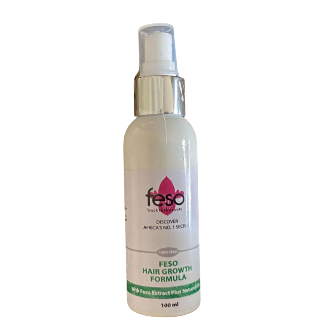 Feso Hair Growth Formula Spray