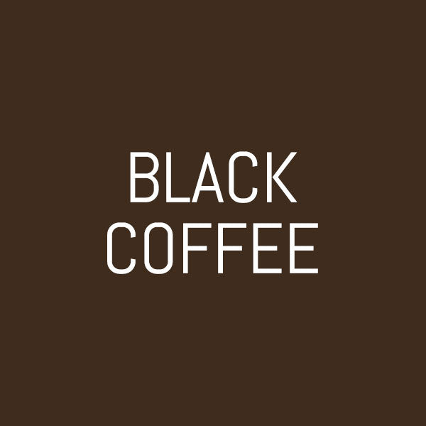 Black Coffee (any size)