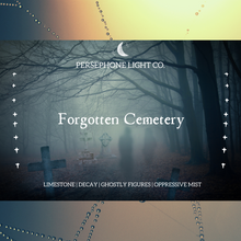 Load image into Gallery viewer, Forgotten Cemetery