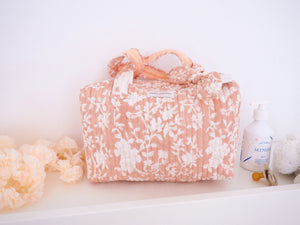 Medium nappy bag Nidhi Rose