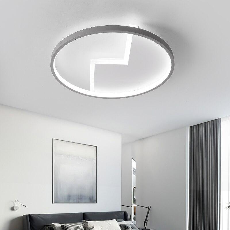 Lighting Garner - Modern LED Surface Mounted Ceiling Lights