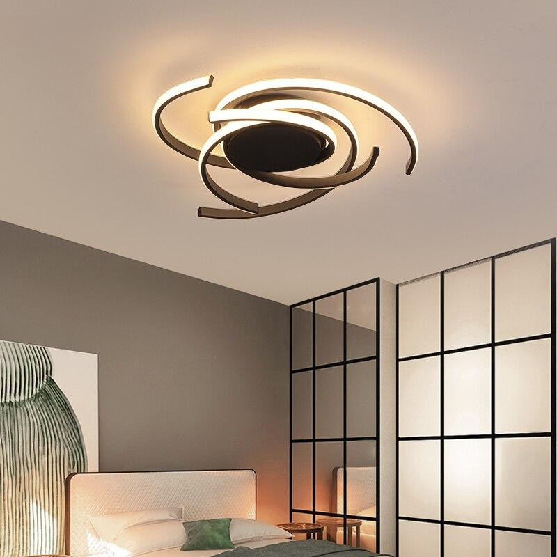 Lighting Garner - Mounted modern led Ceiling Lights for living room
