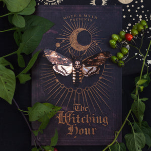 💫New💫'The Witching Hour' Collection