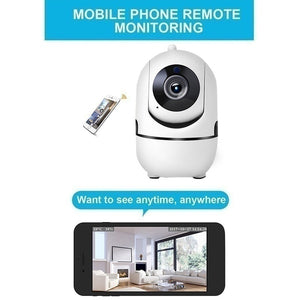 Home Security Camera