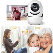 Load image into Gallery viewer, Home Security Camera