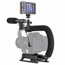 Load image into Gallery viewer, Portable Camera Bracket Stabilizer