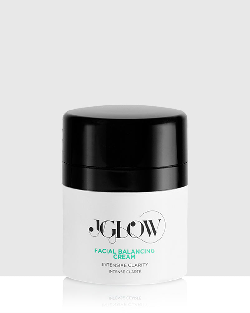 Joelle Paris Jglow Facial Balancing Cream