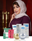 Beauty Secret From Meead Mustafa
