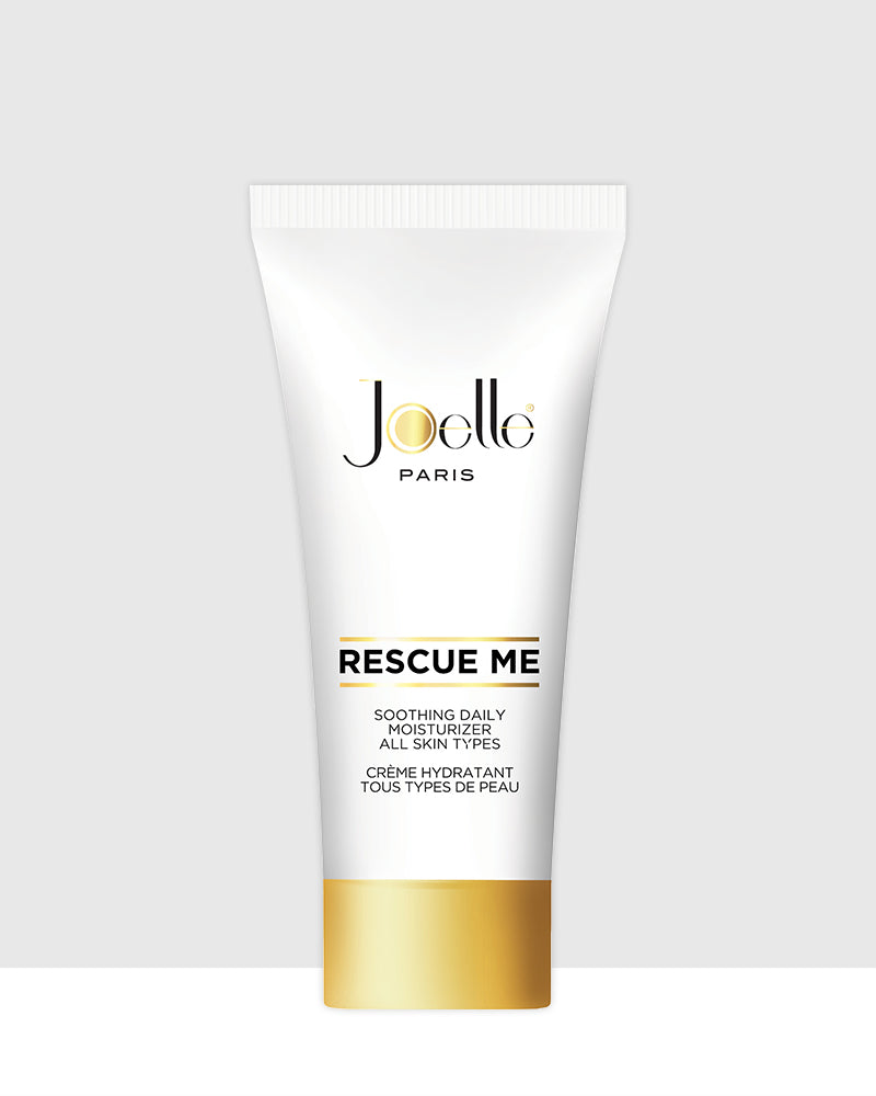 Joelle Paris Rescue Me