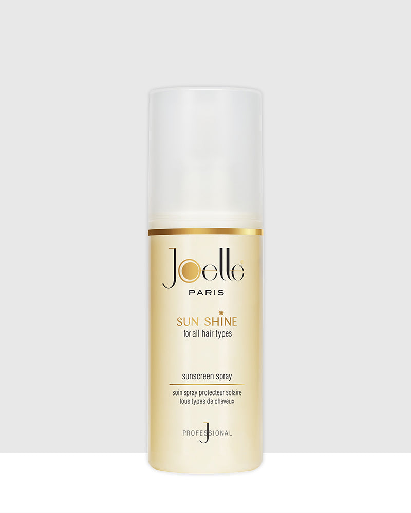 Joelle Paris Sunprotect Sun Shine Spray