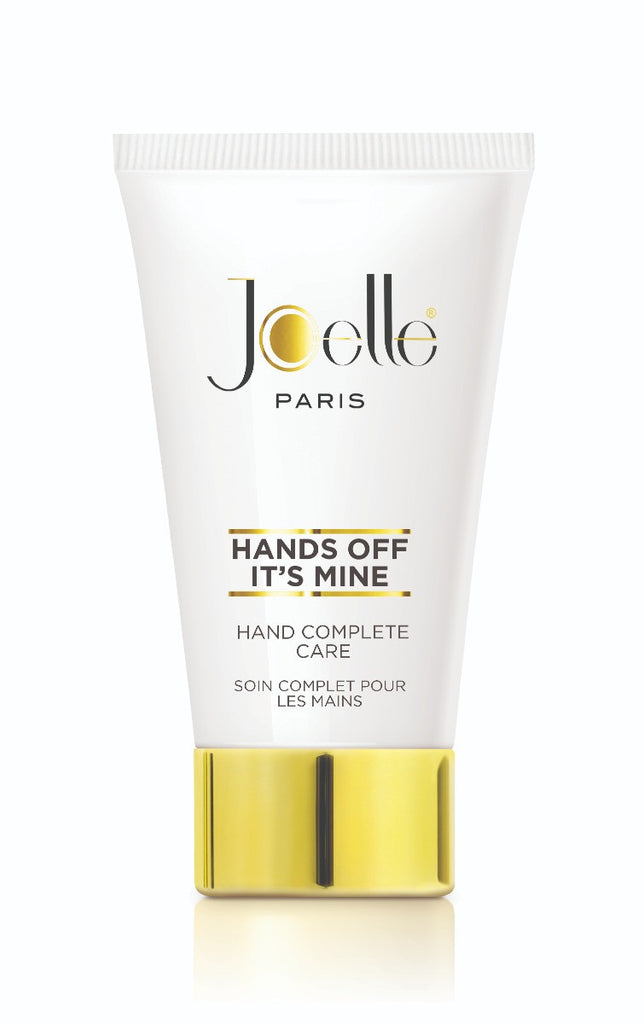 Joelle Paris Hands Off It's Mine - Hand Complete Care