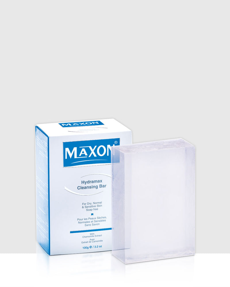 Maxon Hydramax Cleansing Bar