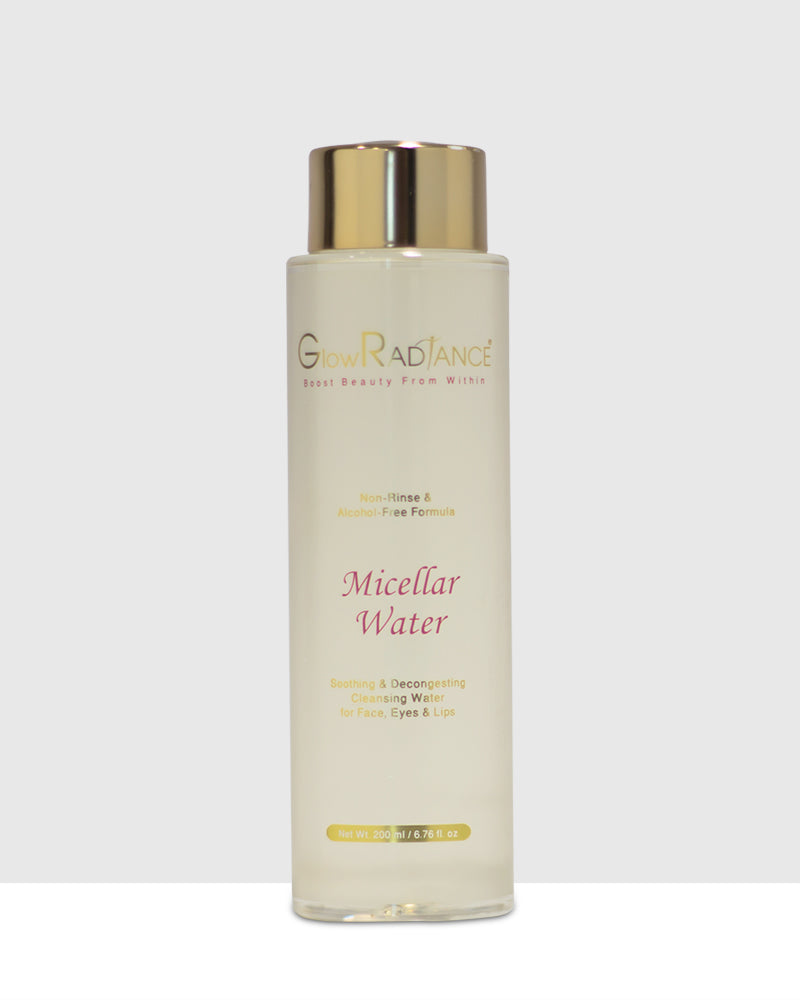 Glowradiance Micellar Water