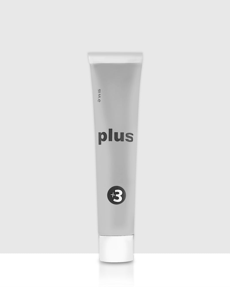 Luderma Plus 3 Cream