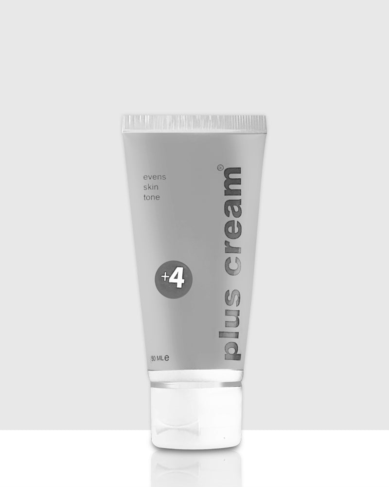 Luderma Plus 4 Cream