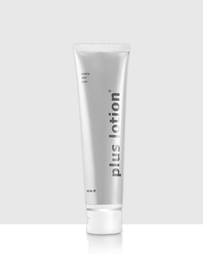 Luderma Plus Lotion