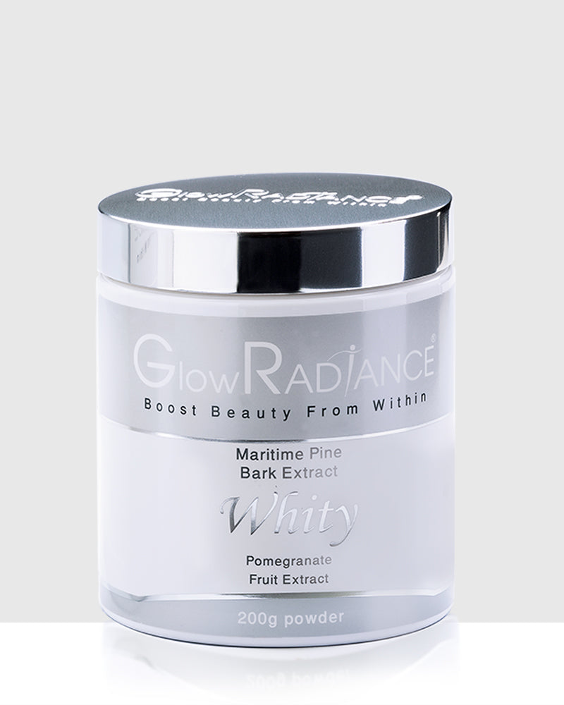 GlowRadiance Whity Powder 200G