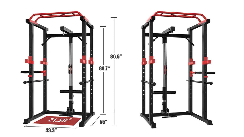 buying a power rack
