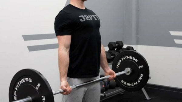 barbell curl ifast