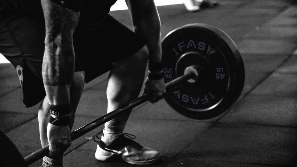 ifast weight plates