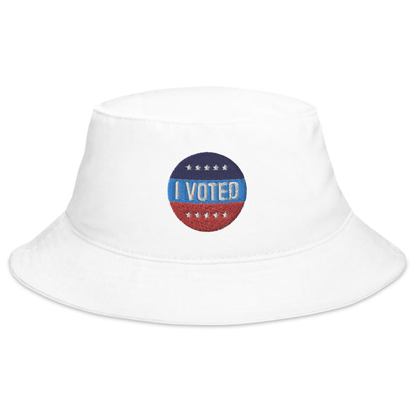 """I Voted"" Bucket Hat"