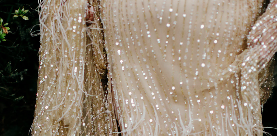 Dreamscapes for Sant Elia Couture Bride Sally & Rohil